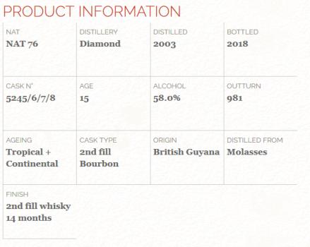 2018-11-24 15_51_04-Diamond SXG - Rare Rums