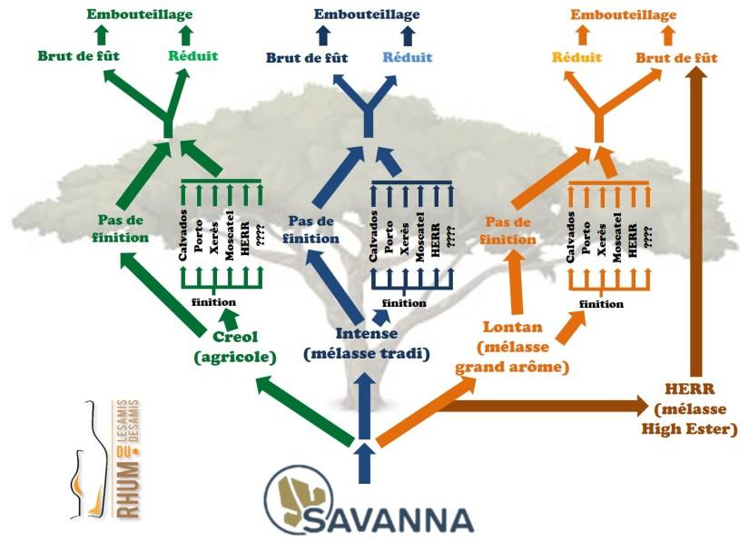 Savanna Arbre AAR